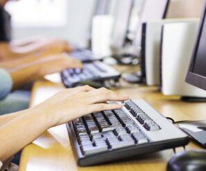 Assistente de Informática